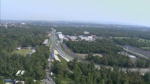 Autodromo Nazionale di Monza at Formula One World Championship, Rd14, Italian Grand Prix, Practice 3, Monza, Italy, Saturday 3 September 2016. © Formula1.com