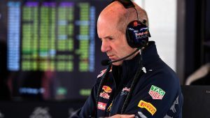 Adrian Newey (GBR) Red Bull Racing at Formula One World Championship, Rd18, United States Grand Prix, Practice, Circuit of the Americas, Austin, Texas, USA, Friday 21 October 2016. © Sutton Images