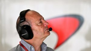 Ron Dennis (GBR) McLaren Executive Chairman at Formula One World Championship, Rd17, Japanese Grand Prix, Qualifying, Suzuka, Japan, Saturday 8 October 2016. © Sutton Images