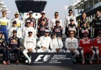 F1 2019 Entry list, Schedule and Results