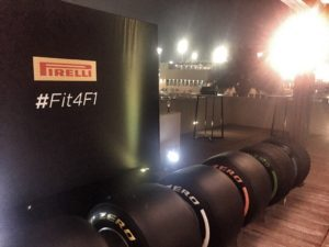 Find out why we need new #Fit4F1 tyres next year #AbuDhabiGP #F1 @ymcofficial © 2016 Pirreli & C. S.p.A.