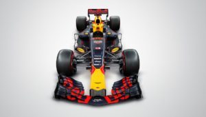 RB13 / Red Bull Racing