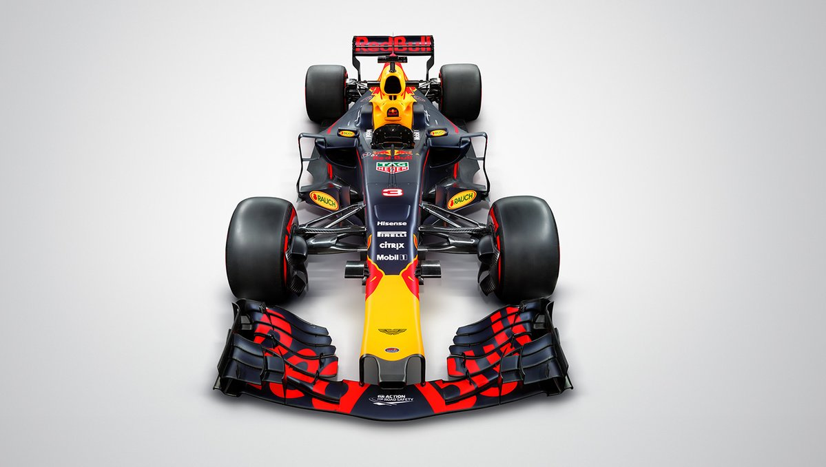 f1 new car release2017 The F1 new car launched tweets by each team  f1link