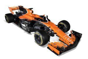 MCL32 / McLaren Honda Formula 1 Team