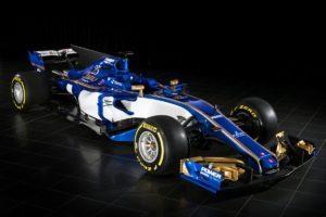 C36 / Sauber F1 Team