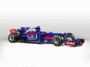 STR12 / Scuderia Toro Rosso