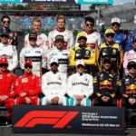 F1 2018 Entry list, Schedule and Results