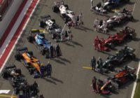 F1 2022 Entry list, Schedule and Results
